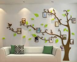 3D Acrylic DIY WALL STICKERSwedding Decorationswall Decal