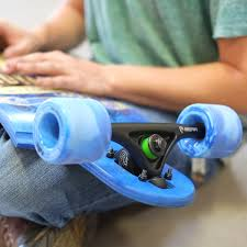 DIY: How To Assemble A Drop Through Deck - The Longboard Store