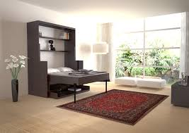 Ikea Murphy Bed Desk by The New Murphy Bed Hiddenbed Majestic With Desk Loversiq
