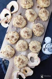 apfel streusel kekse nach oliver 5 zutaten küche