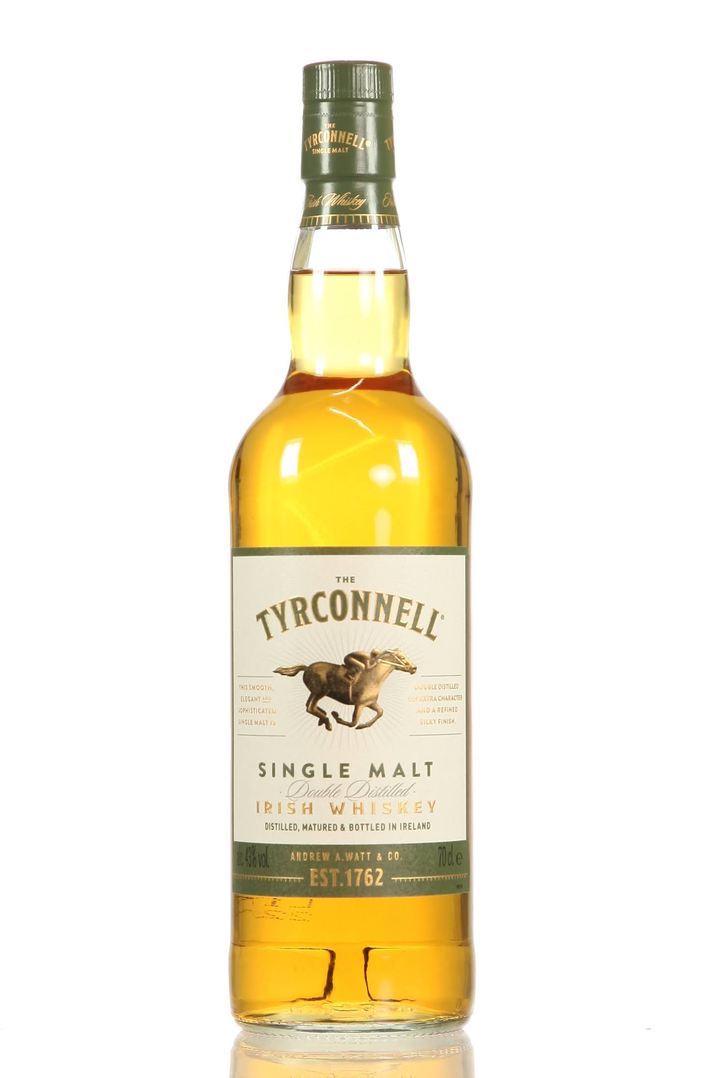 Tyrconnell Single Malt Irish Whiskey - 0.7L
