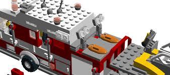 LEGO IDEAS - Product Ideas - 2016 Tiller Truck