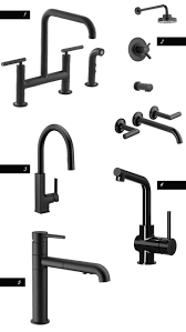 Delta Trinsic Faucet Black by 73 Best Faucets And Hardware Images On Pinterest Door Knobs