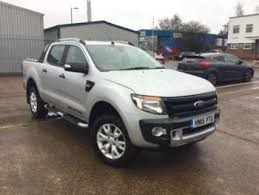 4 4 ford ranger used ford ranger 4 doors for sale motors co uk