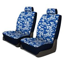 Dash Designs® - Hawaiian Custom Seat Covers - TRUCKiD.com