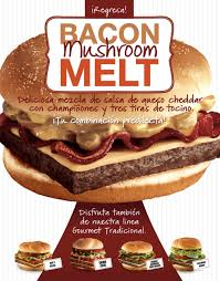 Fast Food Poster Vector 9 345 For