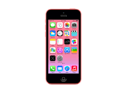 Apple iPhone 5c Certified Pre Owned