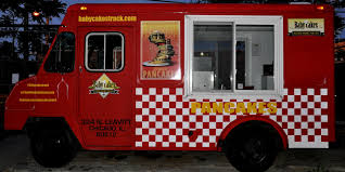 100 Chicago Food Trucks Pancakes On Wheels Babycakes Its S Newest