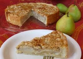 Pear Cake Recipe German Birnenkuchen