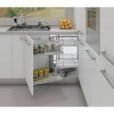 cuisine d angle amenagement meuble d angle magic corner cuisine