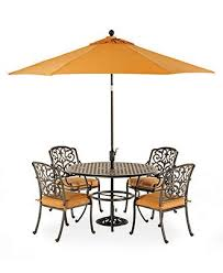 Macys Outdoor Dining Sets by 17 Best Porch Patio Images On Pinterest Outdoor Dining Set