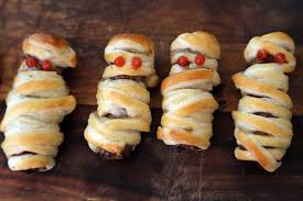 Halloween Appetizers For Adults With Pictures by Halloween Recipes Bay Area Bites Kqed Food Kqed Public Media