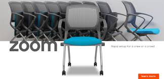 Bariatric Office Desk Chairs by 9to5 Seating