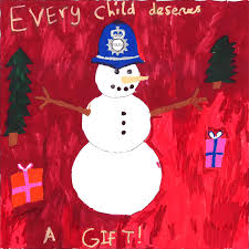 Harrow Christmas Tree Collection by Take Part In The Metropolitan Police Commissioner U0027s Christmas Tree