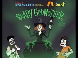 Scary Godmother Halloween Spooktacular Cast by Godmother Definition Crossword Dictionary