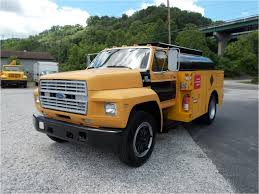 Ford F700 Fuel Trucks / Lube Trucks For Sale ▷ Used Trucks On ... 2008 Sterling Acterra Fuel Lube Truck For Sale 95618 Miles 1993 Intertional 4700 17122 Fuel And Lube Trucks Yenimescaleco 1975 Ford Seely Lake Mt 236789 Trucks Used On Buyllsearch Mack Fuellube Truck For Sale 11843 Freightliner Business Class M2 106 Recently Delivered By Oilmens Tanks 2006 Kenworth T300 Auction Or Lease Erie 2000 Gallon Gallery Southwest Products 1996 Mack Ch613 Truck Item De3603 Sold Ma Buddy Max Ledwell