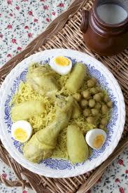 cuisine tunisienn recette de cuisine tunisienne beau awesome cuisine algerienne