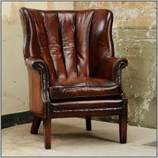Leather Wingback Chair. Kelly Wing Chair. Cora Leather Wingback ... A Stylish Mahogany And Velvet Armchair C 1910 250166 Wingback Chair For Elderly Interesting Most Comfortable Armchairs Fresh High Wing Back Ding Room Chairs 23341 Elsa And Ftstool Graham Green Loose Covers For Fniture Excellent Living Using Modern Great Upholstered Grey Armchair Chair Wing Back Fireside Duke Next Day Delivery From Wldstores Design History Why Do Have Wings Core77