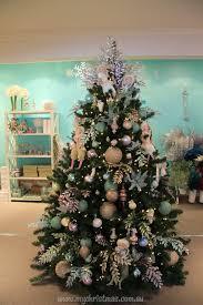 tendencias para decorar tu árbol de navidad 2017 2018