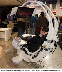 The Emperor Gaming Chair by Emperor Gaming Chair Amazing Emperor Workstation Emperor Gaming