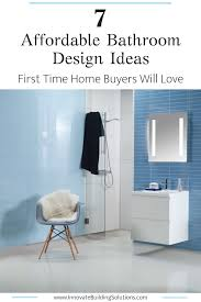 7 Affordable Bathroom Design Ideas For First-Time Home Buyers ... Top 10 Beautiful Bathroom Design 2014 Home Interior Blog Magazine The Kitchen And Cabinets Direct Usa Ideas From Traditional To Modern Our Favourite 5 Bathroom Design Trends Of 2019 That Are Here Stay Anne White Chaing Rooms Designs Stand The Prayag Reasons Love Retro Pinktiled Bathrooms Hgtvs Decorating Step By Guide Choosing Materials For A Renovation Glam Blush Girls Cc Mike Vintage Simple Designs Max Minnesotayr Roundup Sconces Elements Style