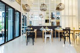 100 Modern Thai House Design White Ivory