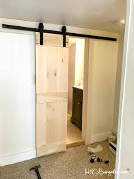 Sliding Barn Door Plans How To Build A John House Decor Doors ... Diy Barn Doors The Turquoise Home Sliding Door Youtube Remodelaholic 35 Rolling Hdware Ideas Cstruction How To Build Plans Under In Minutes White With Black Garage Help By Derekj Woodworking Bypass Barn Door Hdware Easy Install Canada Haing Building A Design Driveway 20 Tutorials Epbot Make Your Own For Cheap