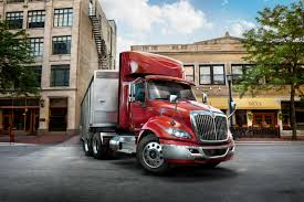 Navistar International Financial Losses Increase