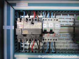 froid19 montage 3 chambre froide négative partie électrique