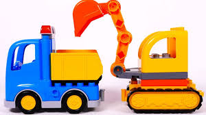 Excavator And Dump Truck Toy Vehicles Building Blocks Playset For ... 2017 Hess Dump Truck And Loader Never Use Ebay Wheelstanding Stubby Bobs Comeback Roadkill Ep 52 Komatsu Autonomous Youtube Kid Galaxy Pull Back N Tractor Cstruction Vehicle Amazoncom Bruder Mack Granite With Snow Plow Blade Superdump Back Up Dump In Less Than A Minute Strong Super Crash Causes Morning Backup Diamond Bar Raw Footage 4 Tonka Metal Cstruction Trucks Front End Loader Back Hoe Dump Gta 5 Location Gameplay Ford L Series Wikipedia Vintage Orange Toy Up Facing Right Scott Hughes Art