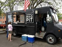 100 Food Trucks Columbus Ohio 5 Central To Try This Summer Grove City