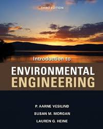 Introduction To Environmental Engineering By P Aarne Vesilind