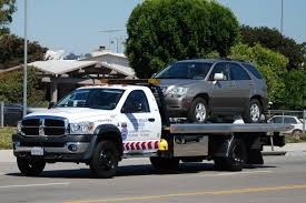 Dodge Flatbed Tow Truck, Types Of Trucks | Trucks Accessories And ...