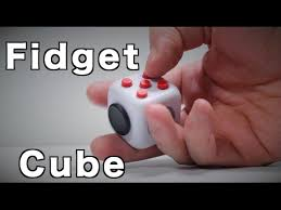 Antsy Labs Fidget Cube Review