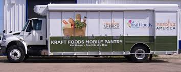 100 Michigan Truck New Truck Will Bring Fresh Food To Clients In Southwest
