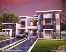 100 Modern Homes Design Ideas Good Looking Flat Roof S Architectures