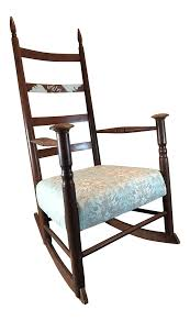 Vintage & Used Antique Rocking Chairs For Sale | Chairish