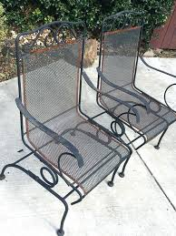 Wrought Iron Rocking Chair Touch To Zoom Black Outdoor Cu Polywood Pws11bl Jefferson 3pc Rocker Set Black Mahogany Patio Wrought Iron Rocking Chair Touch To Zoom Outdoor Cu Woven Traditional That Features A Comfortable Curved Seat K147fmatw Tigerwood With Frame Recycled Plastic Pws11wh White Outdoor Resin Rocking Chairs Youll Love In 2019 Wayfair Wooden All Weather Porch Rockers Vermont Woods Studios