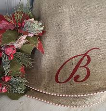 72 Inch Christmas Tree Skirts by Best Burlap Christmas Tree Skirts U2013 Great Gift Ideas