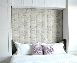 Cheap Upholstered Headboard Diy by Upholstered Headboard Diy Tufted King Bed Cheap