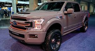 100 Ford Harley Davidson Truck For Sale 2019 F150 Is Back With A 97415