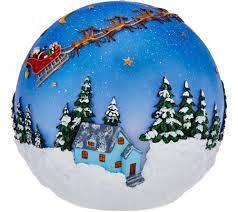 Christmas Tree Amazonca by Outdoor Decorations U2014 Christmas U2014 Holiday U2014 For The Home U2014 Qvc Com