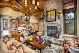 Transitional Fireplace Inserts With Polyester Fill Decorative Pillows Living Room Rustic And Beams
