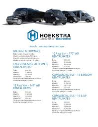 Rentals - Hoekstra Transportation, Inc Penske Truck Rental Reviews Enterprise Car Sales Used Dealers Cars For Sale In 2019 New Hino 155 Chassis Diesel At Industrial Power Ditchburn Trucks On Twitter Two Isuzu N75190e Easyshift Goes Motorcycle Adventure Tours 4x4 Ecuador Freedom Certified Suvs Ient To Buy Uaa0220 Ultimate Audiences Capps And Van Moving Rentals Louisville Ky Budget With Unlimited Miles