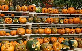Southern Ohio Pumpkin Patches by The Best Fall Festival In Every State Travel Leisure