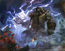 overload shaman hearthstone decks