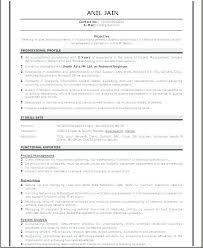 Sample Technical Support Resume Job Description Telecommunications It Engineer
