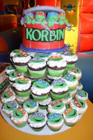 Ninja Turtle Decorations Ideas by 309 Best Ninja Turtle Party Images On Pinterest Ninja Turtle