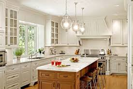 glass pendant lighting for kitchen islands home design within plan