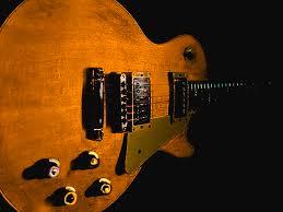 Gibson Les Paul Photograph